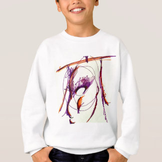 In the infinite mind of DIV 0/0 Sweatshirt