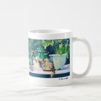 In the Jungle Mug