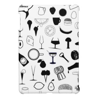 In The Kitchen Case For The iPad Mini