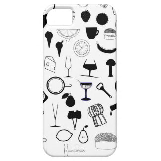 In The Kitchen iPhone 5 Cases