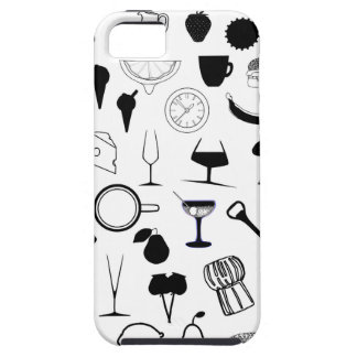 In The Kitchen iPhone 5 Covers
