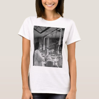 In The Lab T T-Shirt