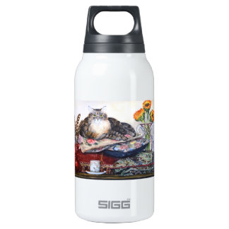 In the Lap of Luxury 0.3 Litre Insulated SIGG Thermos Water Bottle