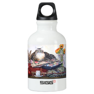 In the Lap of Luxury SIGG Traveller 0.3L Water Bottle