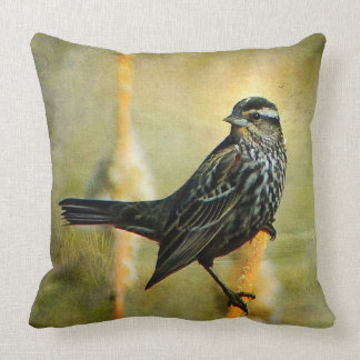 In the Limelight Throw Pillow