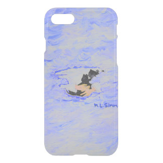 In the Masters Arms Iphone 7 Case