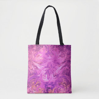 In the mood... tote bag
