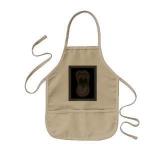In the Mouth of Madness Apron
