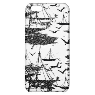 In the ocean cover for iPhone 5C