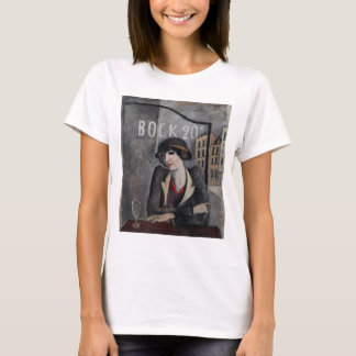 """""""In the Outskirts of Paris"""" Vintage Art T-Shirt"""