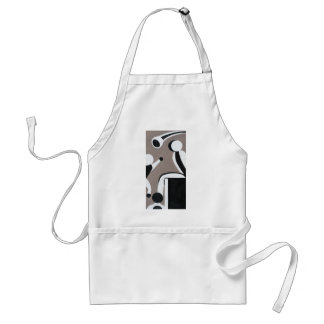 in the park standard apron