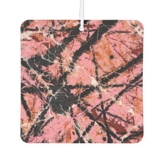 IN THE PINK (an abstract art design) ~