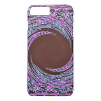 In The Pink Colorfoil Bandanna iPhone 7 Plus Case
