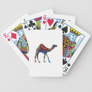 IN THE SAHARA BICYCLE PLAYING CARDS