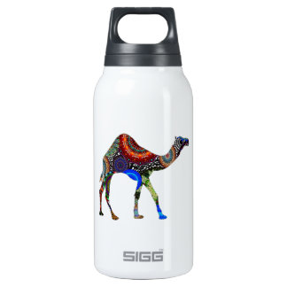 IN THE SAHARA INSULATED WATER BOTTLE