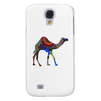 IN THE SAHARA SAMSUNG GALAXY S4 CASES