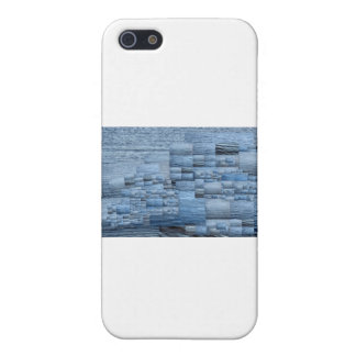 In the same boat iPhone 5 case