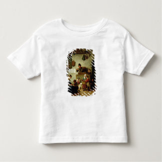 In the School Toddler T-Shirt