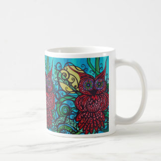 In the Serious Moonlight Coffee Mug