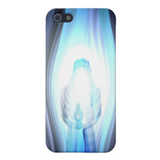 In the Shadow, In the Light iPhone 5/5S Case