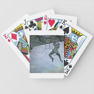In the Sky Poker Deck