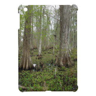 In the Swamp iPad Mini Case