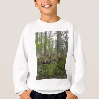In the Swamp Sweatshirt