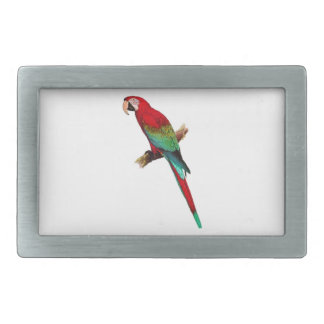 In The Tiki Room Rectangular Belt Buckle