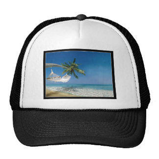 IN THE TROPICS HAT