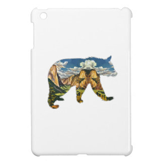 IN THE VALLEY iPad MINI CASE