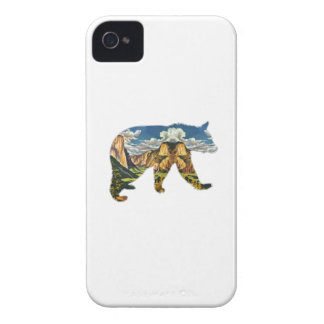 IN THE VALLEY iPhone 4 Case-Mate CASE