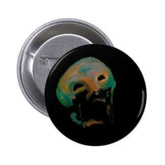 In The Void 6 Cm Round Badge