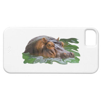 IN THE WATER BARELY THERE iPhone 5 CASE