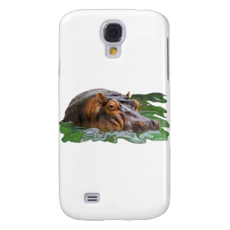 IN THE WATER GALAXY S4 CASES
