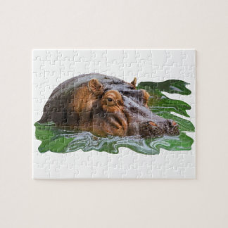 IN THE WATER JIGSAW PUZZLE