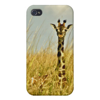 In the Wild Case For The iPhone 4