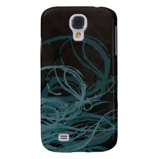 In The Wind Samsung Galaxy S4 Cases