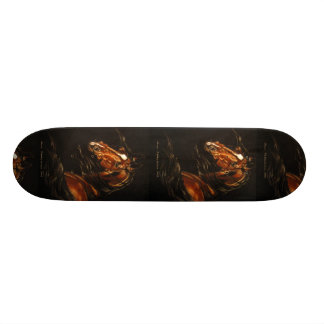 In The Wind Skate Board Decks