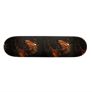In The Wind Skate Board Decks
