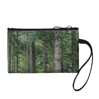 In the Woods Coin Purse