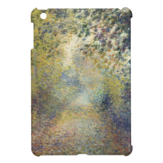 In the Woods iPad Mini Cover