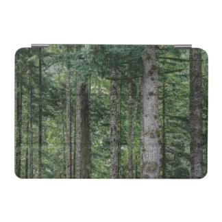 In the Woods iPad Mini Cover