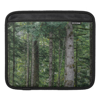 In the Woods iPad Sleeve