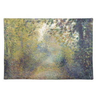 In the Woods Placemat