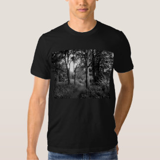 In the Woods T-shirts
