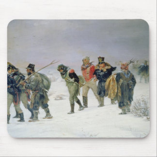In the Year of 1812, 1874 Mouse Pad
