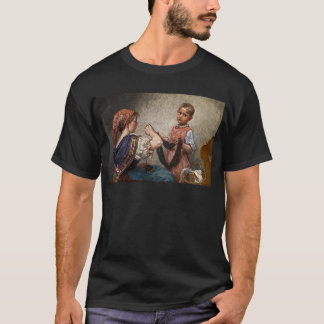 """""""In Time Of War"""" 1914 Hedwig Mechle-Grosmann T-Shirt"""