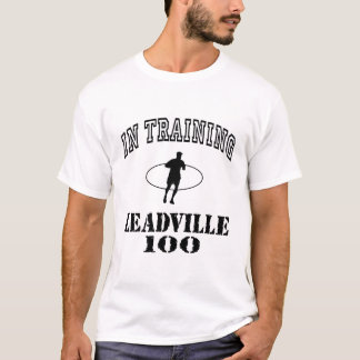 In Training Leadville T-Shirt