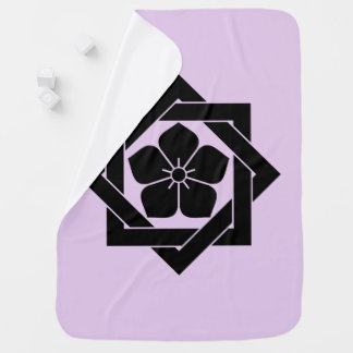 In union angle Kikiyou Baby Blanket