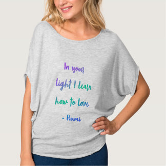 In Your Light T-Shirt